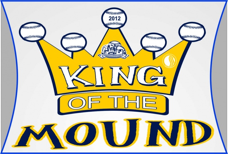 King of the Mound 2019 (April 12-14)